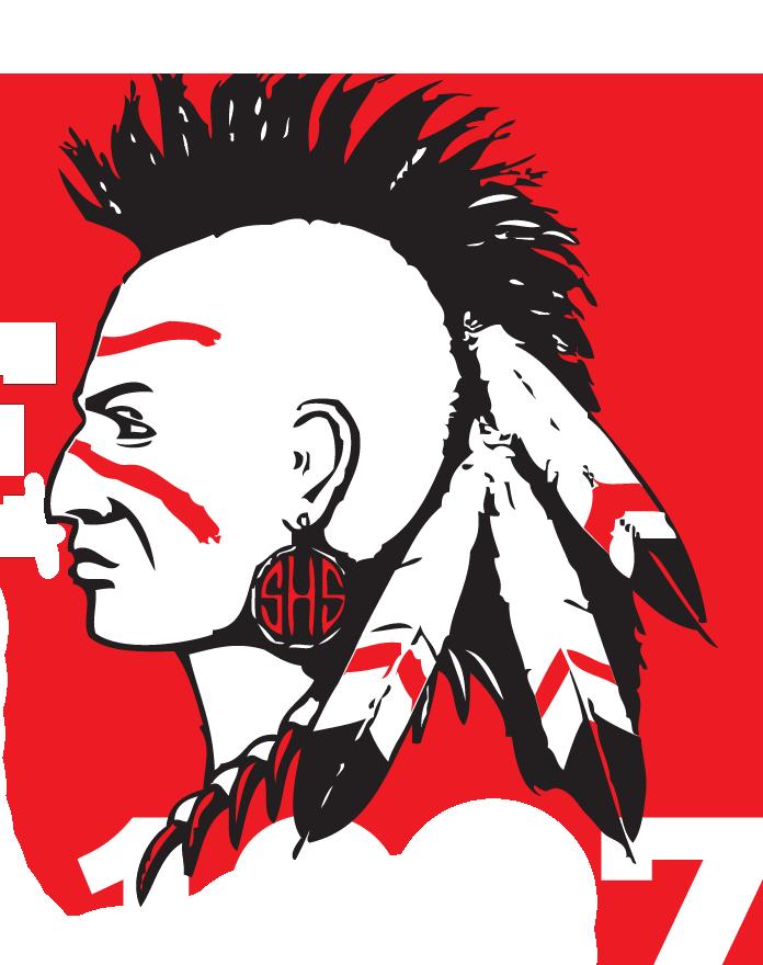 Shawnee Indians