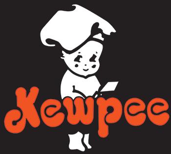 Kewpee Hamburbers Logo