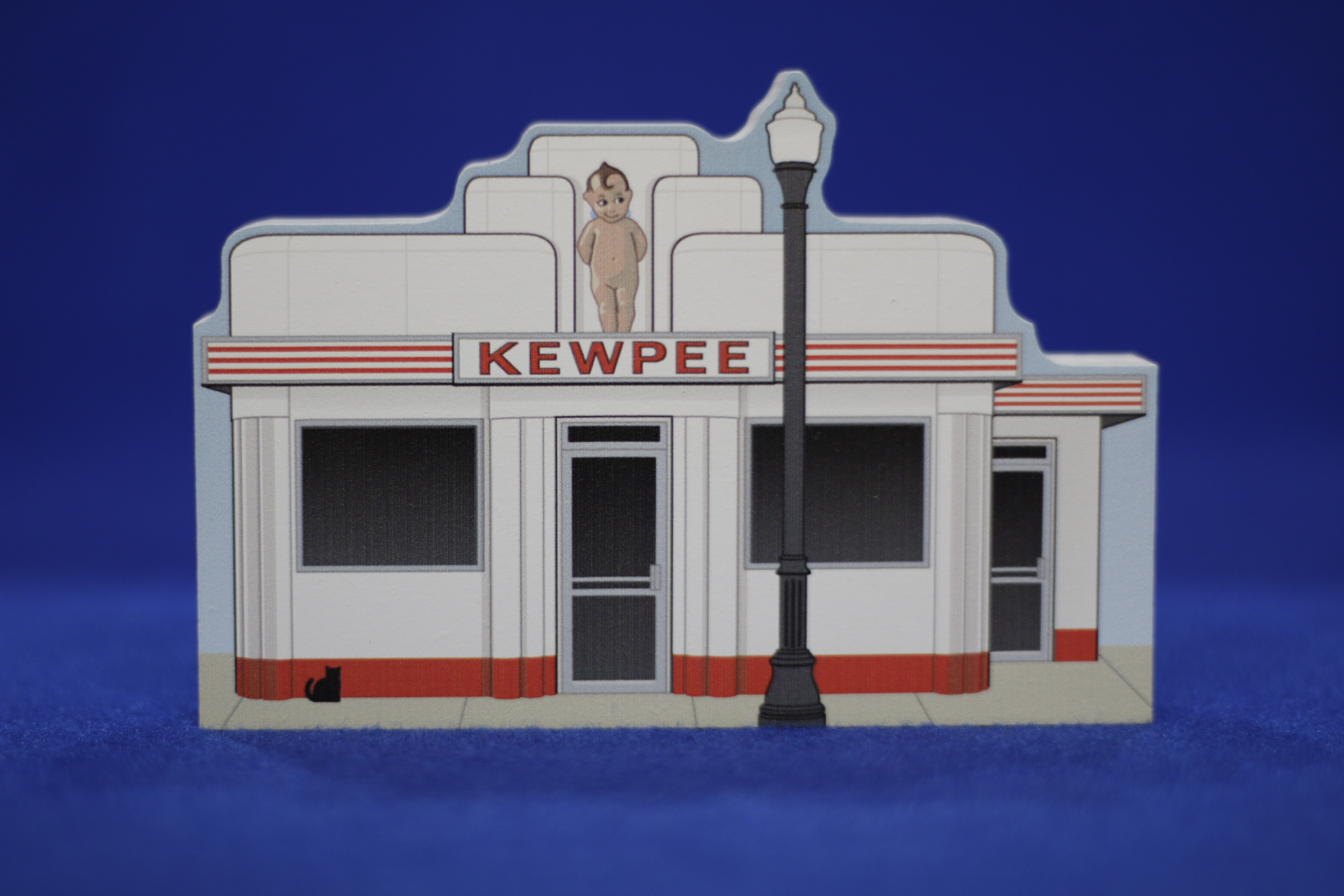 Kewpee Coffee Mugs