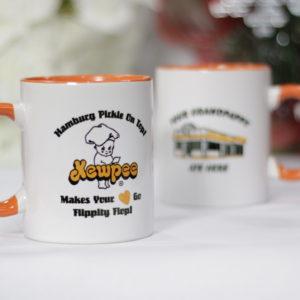 Kewpee Mug